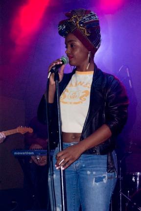Chic Loren, Co-creator of 3ShadesOfSoul